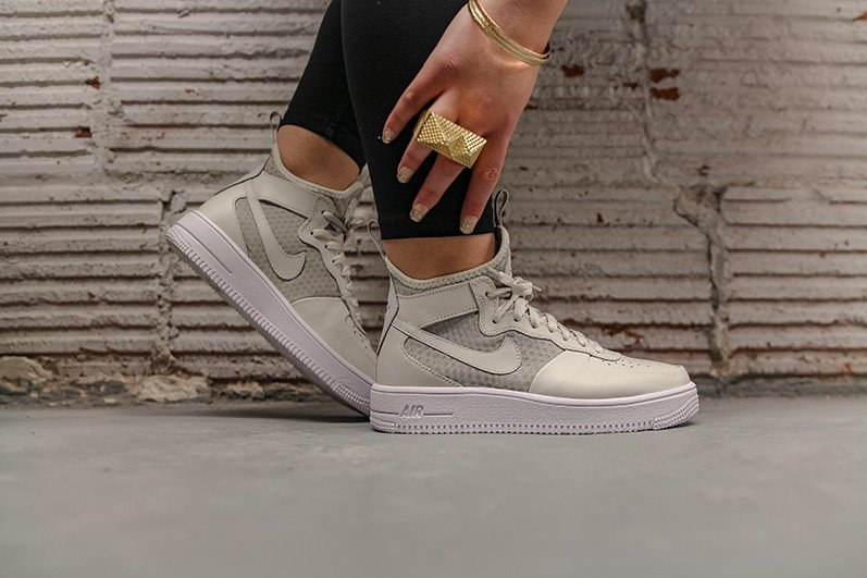 the best attitude a3bd7 beb42 Product Details. The Women's Nike Air Force 1 Ultra Force Mid ...