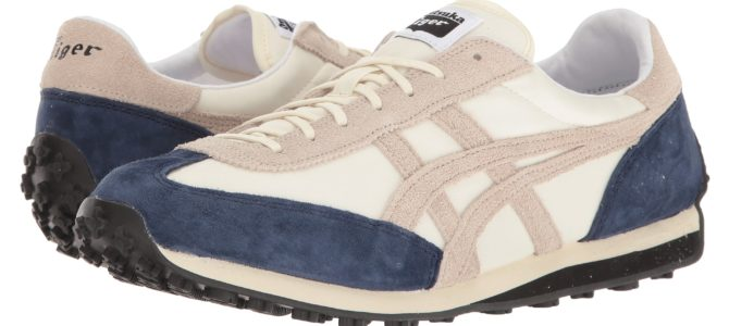 sports shoes d720d 9f858 Onitsuka Tiger by Asics EDR 78 – Sneaker Reviews – PairsGuide