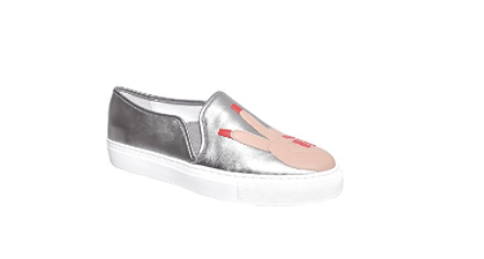 Katy Perry The Peace Sneaker