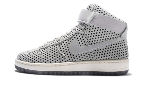sale retailer 1657b e54df Women's Nike AF1 Ultra Force Mid – Sneaker Reviews – PairsGuide
