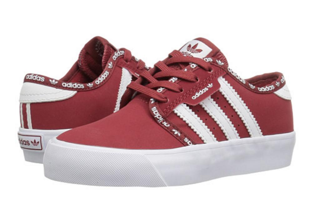 Adidas Skateboarding Seele