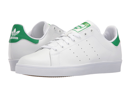 Adidas Skateboarding Stan Smith vs Adidas Stan Smith