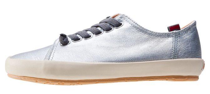 Camper Borne Slip-On Sneaker