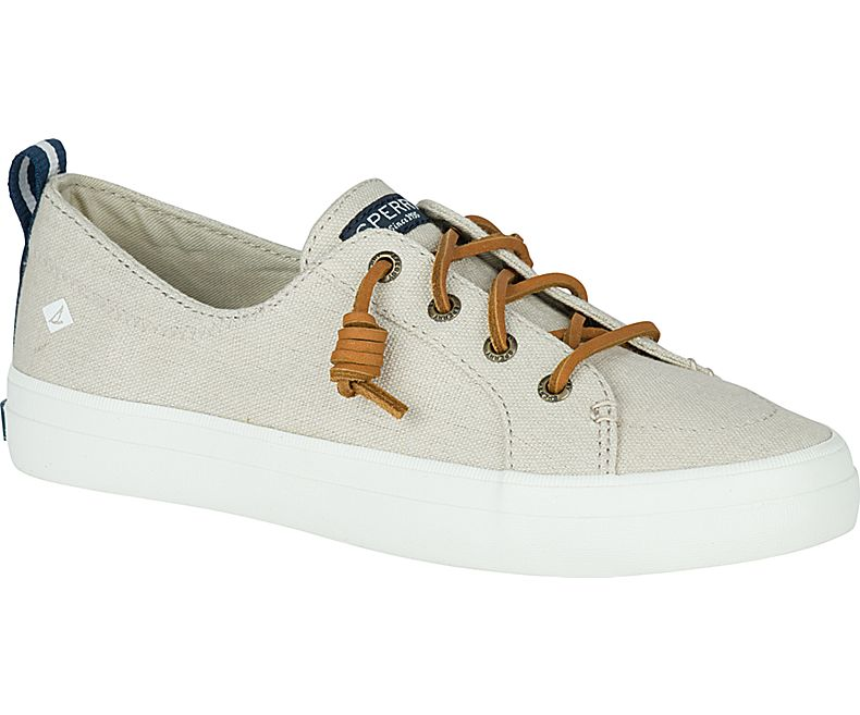 Sperry Top-Sider Crest Vibe Washed Linen