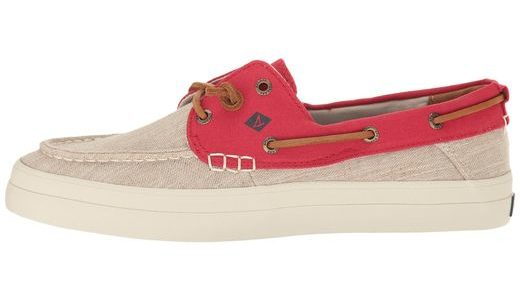 Sperry Top-Sider Crest Resort Canvas Two-Tone