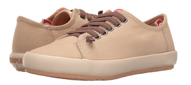 Camper Women's Borne Fashion Sneaker
