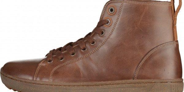 2d723b6ccc70 Birkenstock Bartlett Sneaker Leather – Sneaker Reviews – PairsGuide