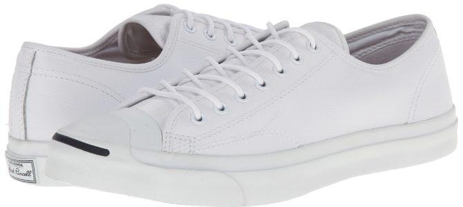 Converse Jack Purcell Jack Ox Canvas Sneaker