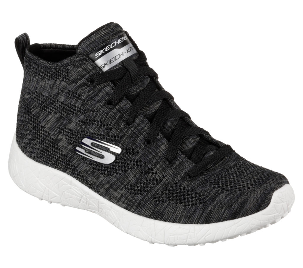Skechers Burst Divergent High Top