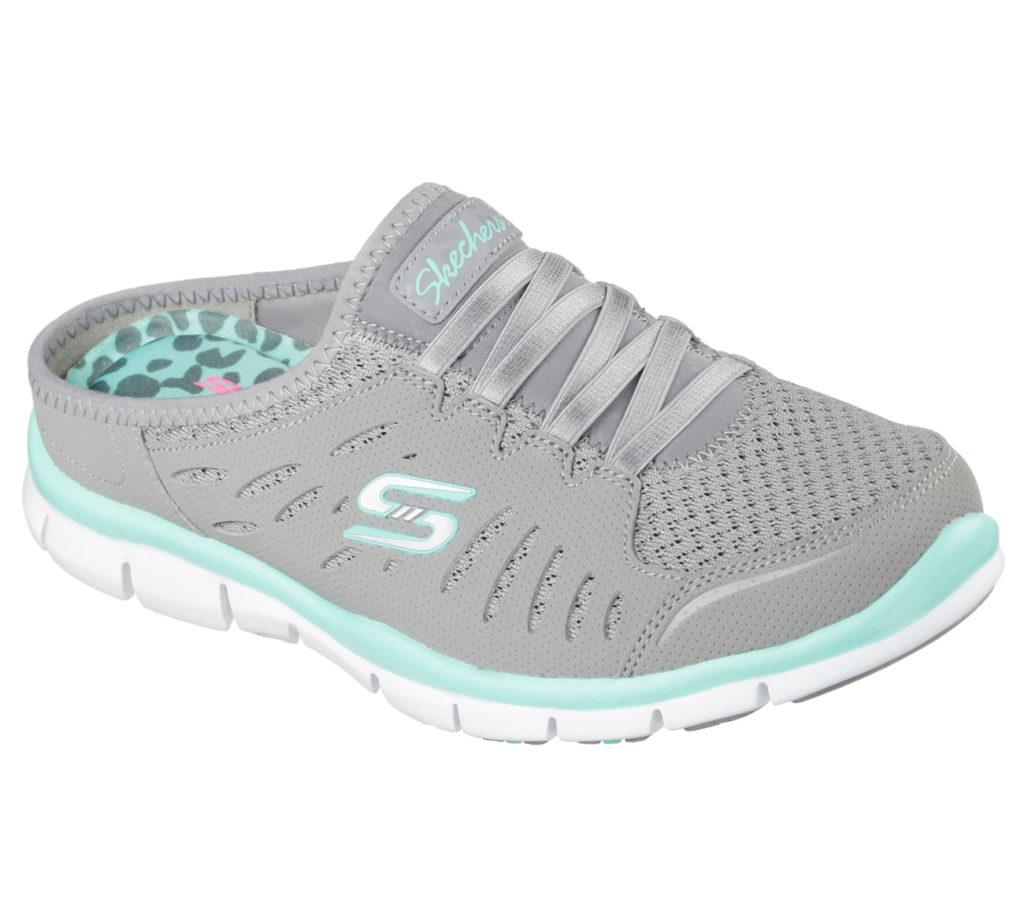 Skechers Gratis No Limits Sneaker Clog