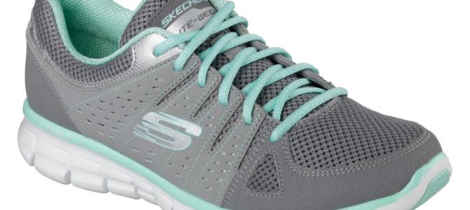 E Mens Memory Foam Tennis Shoes