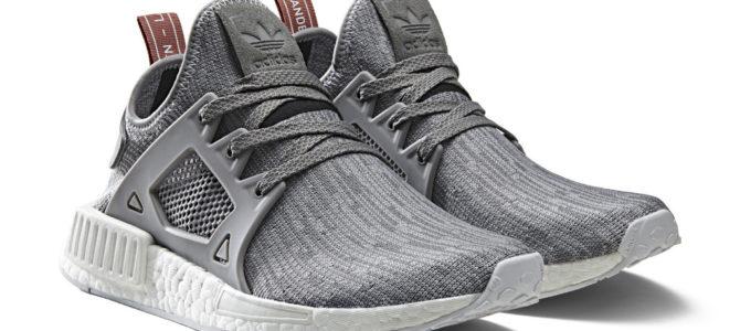 Adidas Womens Running NMD R1