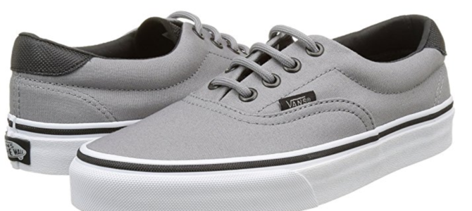 f08b69d46b83 Vans Unisex Era 59 (Canvas Military) Skate Shoe – Sneaker Reviews ...