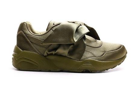 Puma Fenty Bow Sneaker Women's