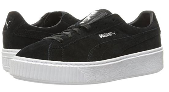 4016eb0c06ac98 Puma Suede Platform Women s – Sneaker Reviews – PairsGuide