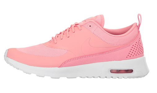 official photos b01ee 8f8d8 Nike Air Max Thea Women's – Sneaker Reviews – PairsGuide