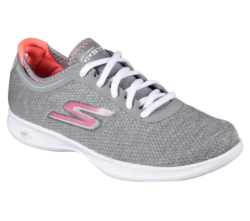 Skechers GO STEP Lite Agile Walking Sneaker